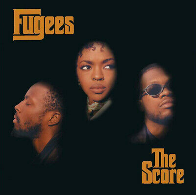 Fugees : The Score CD (1999)