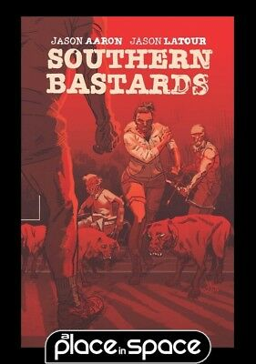 Southern Bastards Vol 04 Gut Check - Softcover