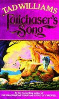 Tailchaser's song by Tad Williams (Hardback)