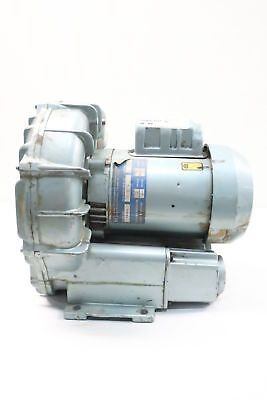 Thermo Environmental 3616 Regenerative Blower 92cfm 1hp 52in-h2o