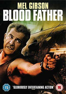 Blood Father [DVD + Digital Download] [2016], DVD, New, FREE & Fast Delivery
