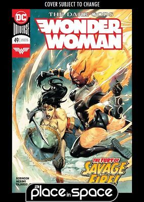 Wonder Woman, Vol. 5 #49A (Wk26)