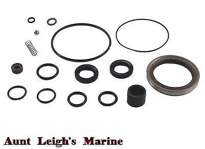 Driveshaft Housing Upper Unit Seal Kit MerCruiser Alpha Gen 2 18-2644 26-88397A1