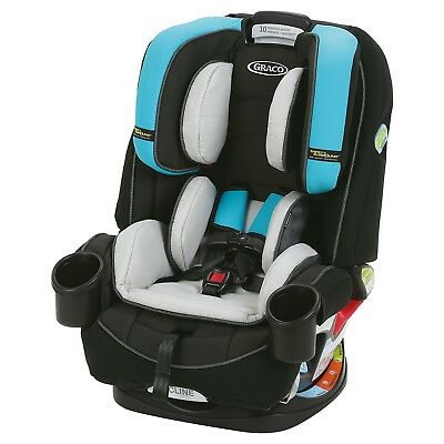 Graco 4Ever All-in-One Car Seat - Bryce - Brand New! Free Shipping!