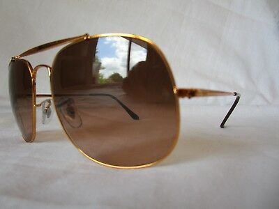 ddd19163be Ray Ban The General Sunglasses Rb3561 9001A5 Bronze Copper 57 Mm New    Authentic