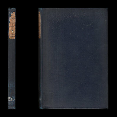 Chapman The PORTRAIT OF A SCHOLAR & Other ESSAYS WRITTEN in MACEDONIA 1916-1918