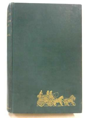 English Country Life in the Eighteenth Cent Bayne-Powell 1935 Book 21880
