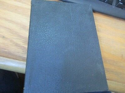 Audels Answers on Blue Print Reading for Mechanics and Builders F D Graham 1948