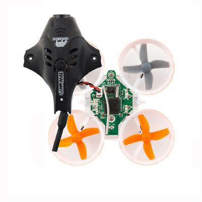 BoldClash BWHOOP B-03 716 53500rpm Motor RC Quadcopter with F02H Camera VTX AIO
