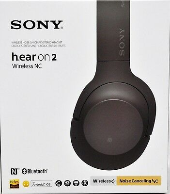 d13f759d99f7fc SONY - H900N Hi-Res Noise Cancelling Wireless Headphone - $144.49 ...