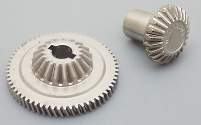 Beveled Gears Set for Stand Mixer, AP6329541, PS12348885, W11192794