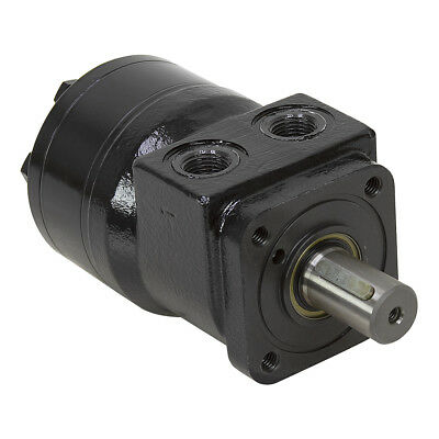 9.8 cu in Chief Hydraulic Motor 273066, 9-12318-160-4-P