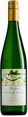 Leeuwin Estate `Art Series` Riesling 2015 (12 x 750mL), Margaret River, W.A
