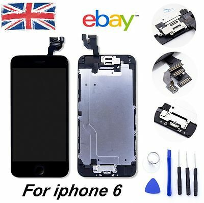 Replacement for iPhone 5/SE/5S/5C/6  LCD Display Touch Screen Digitizer Assembly
