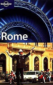 Rome (Lonely Planet City Guides), Garwood, Duncan, Used; Good Book