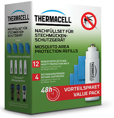 ThermaCELL Nachfüllpackung R-4