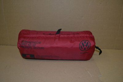 Original VW Golf 6 Cabrio Verbandstasche 5K0860282 a35277