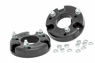 "2009-2018 Ford F-150 2WD/4WD 2"" Rough Country® Suspension Leveling Kit"
