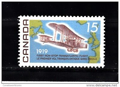 VC289 CANADA Sc#494 STAMP MINT OG NEVER HINGED $2.50 RETAIL