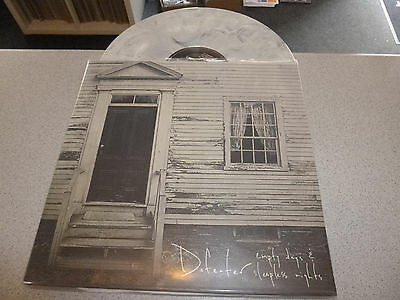 Defeater - Empty Days & Sleepless Nights - 2LP COLOURED Vinyl