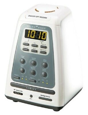 NEW Sound Oasis BLS-100 Natural Wake Up System