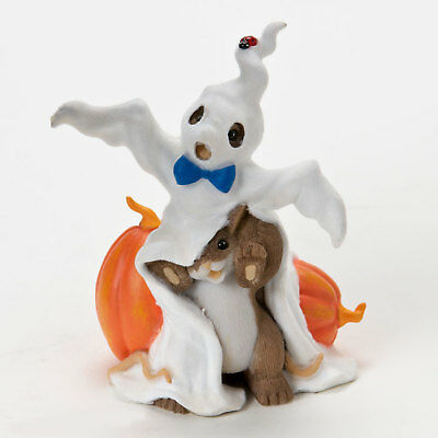 Charming Tails Halloween 4023630 We Are Kooky, Spooky Pals,  NEW by Dean Griff