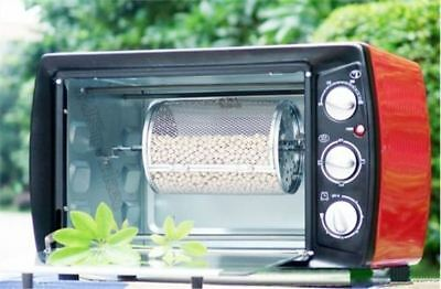 20 L Toaster Convection Baking Oven 1200 W Mulitifunction With Rotary Cage ch