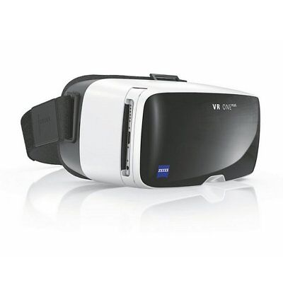 2018 Zeiss VR Headset VR Virtual Reality Glasses 3D for Samsung Iphone 6s 7 Plus