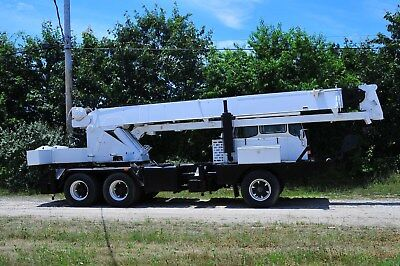 Grove TD522  22 Ton Truck Crane Clean Serviced Regularly REDUCED