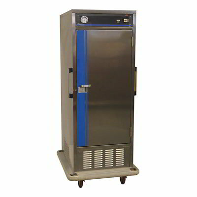 Carter-Hoffmann PHB480HE Full Size Insulated Mobile Refrigerated Cabinet