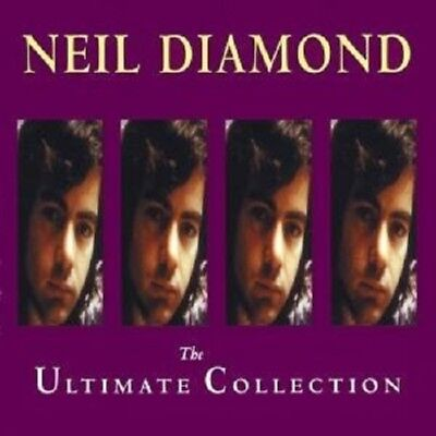"Neil Diamond ""the Collection (Best Of)"" Cd Neuware"