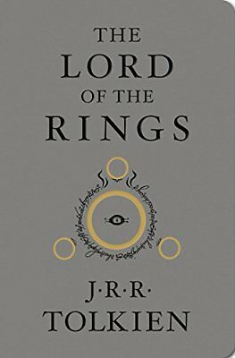 The Lord of the Rings-J. R. R. Tolkien