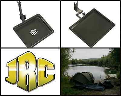 JRC Clip On Bedchair Chair Bivvy Table Small/Large fits many makes  *FREE POST*