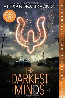 A Darkest Minds Novel: The Darkest Minds (Bonus Content) 1-Alexandra Bracken