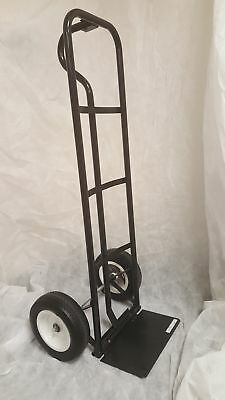 600 Pound Hand Truck with flat-free tires