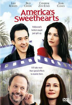 Americas Sweethearts (DVD, 2001) NEW