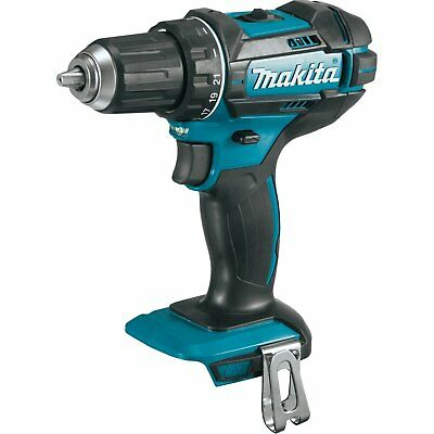 """Makita XFD10Z 18V LXT Lithium-Ion Cordless Driver-Drill - Tool Only - 1/2"""""""