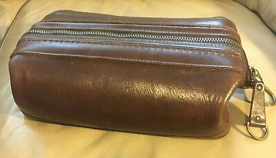 LEATHER BAG PACK Extra Large Size 17