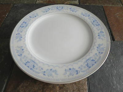 Temptation by Fine China of Japan RJZS Lot of 4 dinner plates