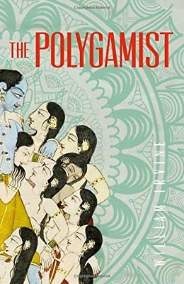 The Polygamist by Irvine  New 9781785898860 Fast Free Shipping-.