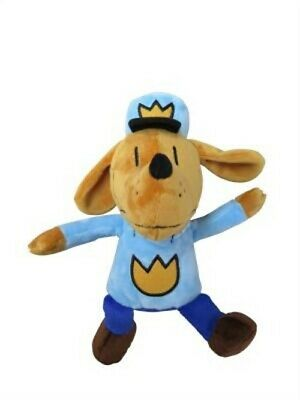 Dog Man Doll (Soft Toysoft or Plush Toy)