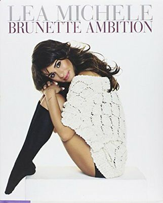 Brunette Ambition,Lea Michele