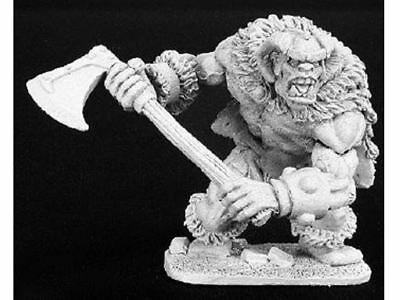 Reaper Miniatures Dark Heaven Legends 02786 Mash Half Ogre