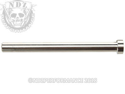 FOR BERETTA 92 92FS 96 96FS M9 INOX Stainless Steel Recoil Guide Rod NDZ