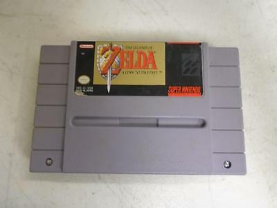The Legend of Zelda: A Link to the Past (SNES, 1991) *Used*