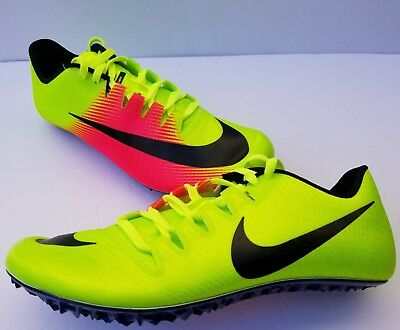 new concept 70e68 92506 Nike Mens Zoom JA FLY 3 OC Rio Track   Field Spikes Volt 882032-999