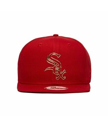 New Era 950 MLB Boston Red Sox Snapback cap size: Small - medium