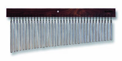 TreeWorks TRE35 Classic Chimes - Single Row Large 35 Bars 3/8'