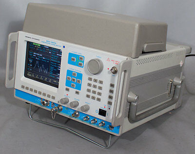 General Dynamics/Motorola R-2670/R2670 FMDA Communication Systems Analyzer +Opts