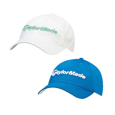 01a3d8d3b31 TAYLORMADE GOLF 2017 Ladies Radar Adjustable Hat Cap - Women s ...